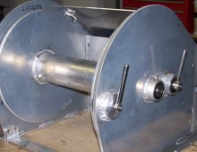Commercial Anchor Winch